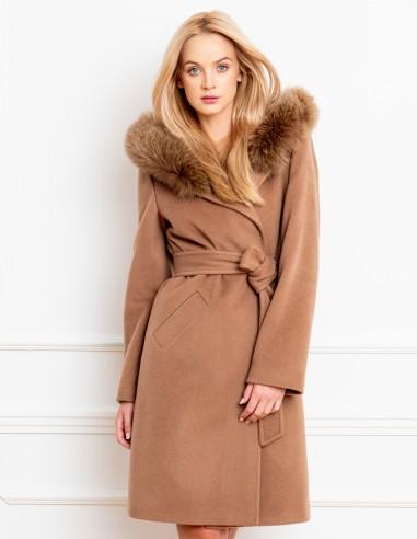 Płaszcz 2542W4
