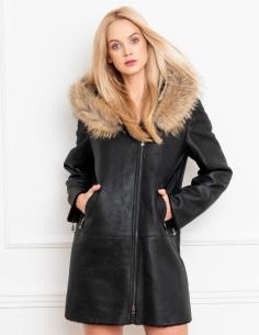 Sheepskin Coat 2533F2