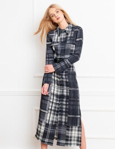 Sukienka 2575F1