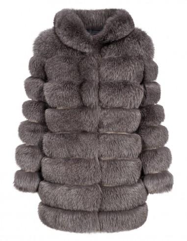 Fur coat 2559F1