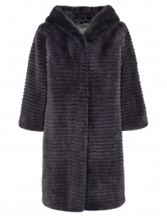 Fur coat 2566F2