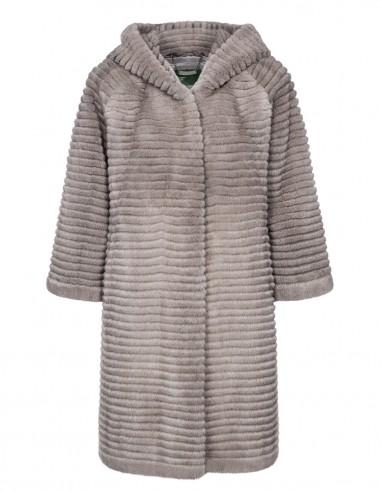 Fur coat 2566F1