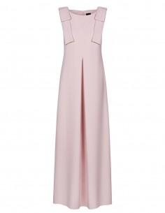 Długa sukienka 2609L2