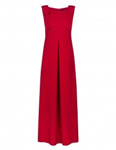 Długa sukienka 2609L1