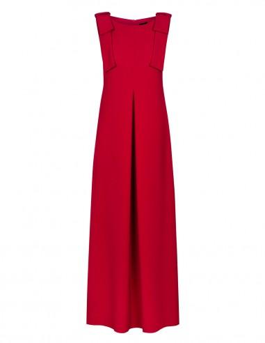 Długa suknia 2609L1