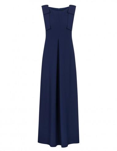 Długa suknia 2609L4