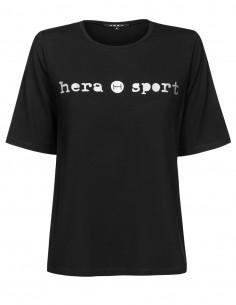 Bluzka z logo 2606S2